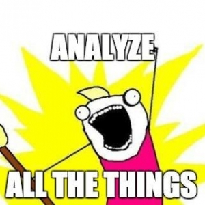 meme analyze all the things
