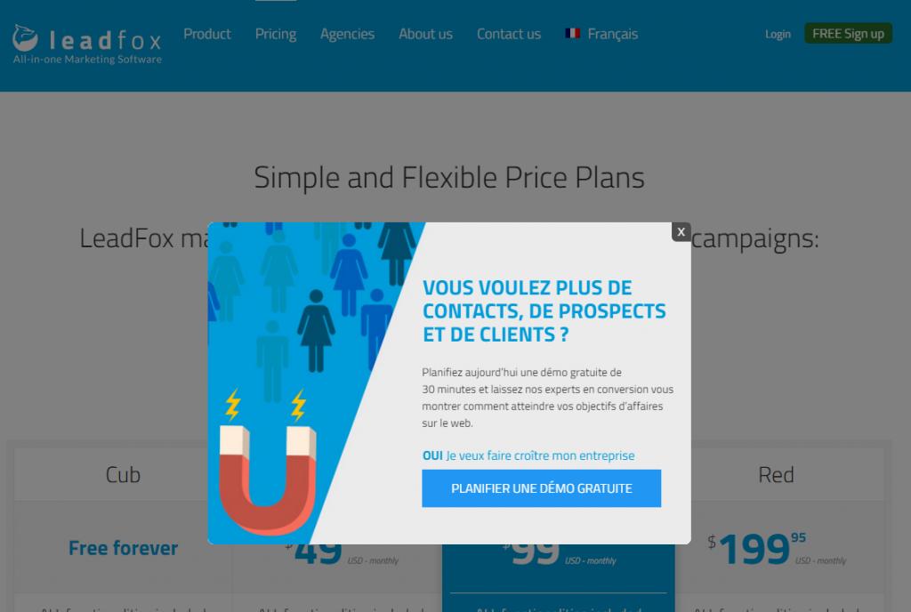 Pop-up : l'outil le plus controversé du marketeur web