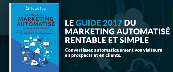 guide marketing automation