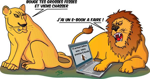 faire ebook