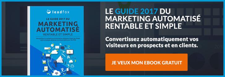 bannière leadfox ebook