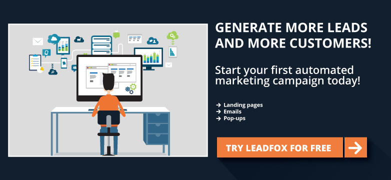 try leadfox for free