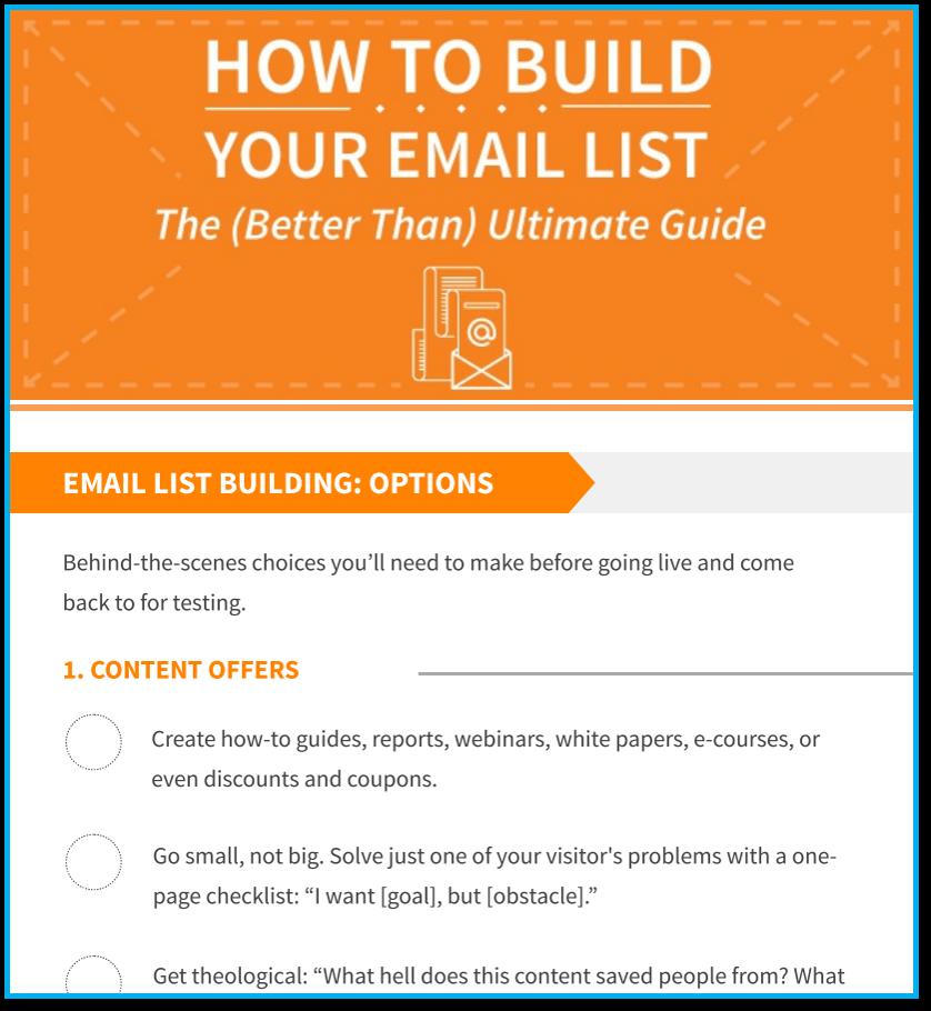 11 - La synthèse des leçons d'un article de blogue